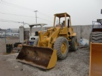 910e ,910F Caterpillar Wheel Loader for sale