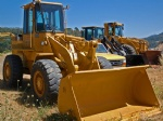 920 ,926E Caterpillar Wheel Loader for sale