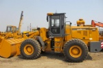 ZL50C Longgong wheel loader brand new loader