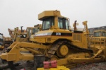 D7R CATERPILLAR Track bulldozer For Sale