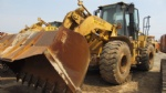 962G wheel loader front loader for sale