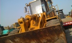 Used Loader CAT 966F for sale dubai