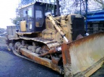 D7G-II Caterpillar Track dozer for sale