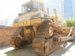 D7H Caterpillar Used bulldozer to Douala cameroon