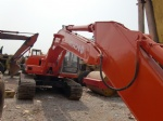ex200 hitachi excavator japan Digging machine
