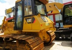 D6g-lGP Series 2 caterpillar bulldozer for sale