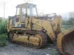 CATERPILLAR 973, Used CATERPILLAR 973 dozer