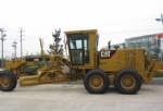 caterpillar 140k motor grader for sale USA