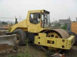 BW219DH-3 Bomag Vibratory Smooth Drum Roller