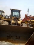 950E wheel loader caterpillar used loader