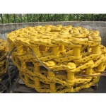 Caterpillar excavator chain link/track link/link chain