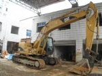320CL Used Caterpillar excavator maputo
