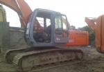 Ex200-5 hitachi excavator original japan digger