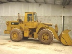 used 966E wheel loader caterpillar dubai. japan . usa