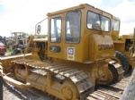 D6D used tractor caterpillar bulldozer Mozambique