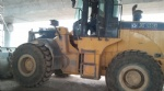 ZL50G XCMG wheel loader 2010 china loader