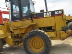 used wheel loader 924F front end loader caterpillar egypt