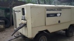 P900E Ingersoll Rand Used Air Compressor