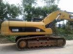 330D ,330DL used CAT excavator for sale Ghana