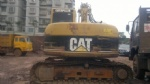 311B 311C used CAT excavator for sale Vietnam,Philippines