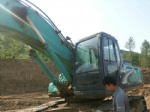SK330 used kobelco excavator from japan