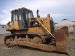 D7G-II Caterpillar used bulldozer tractor