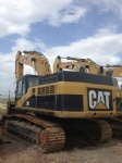 345C used caterpillar excavator for sale USA 345CL