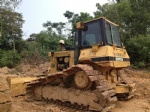 D4H-LGP used bulldozer caterpillar mini dozer