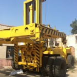 36T TCM container used forklift