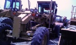 140h used motor grader 1995 140g caterpillar for sale Tadzhikistan Korea,DPR Palestine Hong Kong Iraq