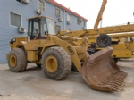 950F-II Used wheel loader in good condition