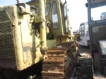 D8K Used Caterpillar tractor bulldozer with Ripper