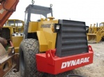 Ca30PD,CA25PD used Dynapac road roller compactor Sheep foot DRUM