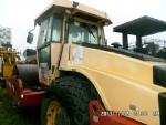 CA602D Dynapac road roller for sale  18T compactor
