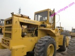 kld70z used wheel loader kawasaki loaders