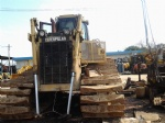 used bulldozer for sale Caterpillar d6H-LGP