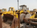 TCM wheel loader 870-2 made in Japan