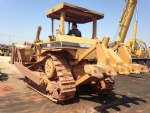 D6H track bulldozer with ripper  used dozer