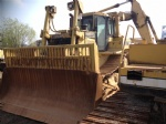 D7R Cat track bulldozer with ripper  sold out