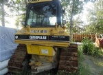 used CAT tractor D5M  dozer sell malasia