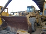 966D wheel loader /caterpillar loader for sale