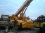 55T RT750 Grove Rough terrain crane RT700 RT760