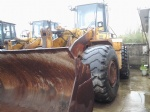 966F original loader front end loader caterpillar