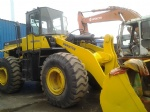 komatsu used wheel loader wa350 Thailand United Arab Emirates Indonesia