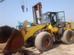 used wheel loader komatsu Wa320-6 2006 Construction Equipment