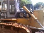 SD16 used bulldozer Shantui dozer selling in china