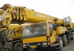 65T Xcmg mobile crane QY65K