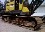 PH400 35T P&H used crawler crane