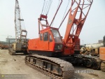 50T IHI Crawler crane cch500  Dragline Cranes For Sale
