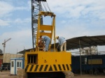 50T HITACHI Crawler crane  kh180-1  Dragline Cranes For Sale